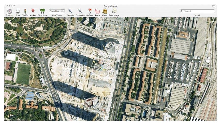 instantanea-googlemaps