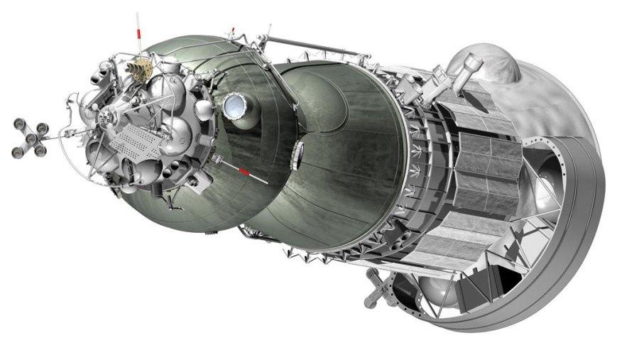 Soyuz LOK