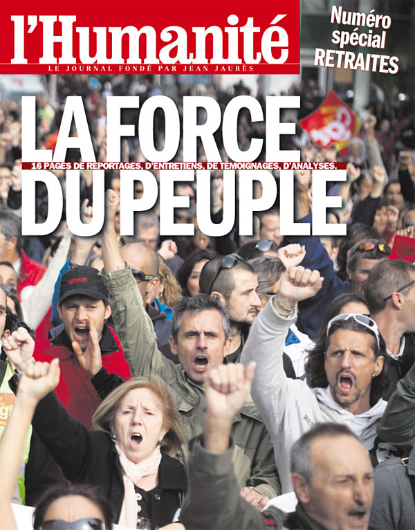 """Résultats de recherche d'images pour «L""""n Humanité, Partido Comunista de Francia, imágenes»"""