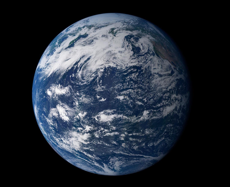 Las 10 mejores fotos del 'Día de la Tierra' | ciudad futura