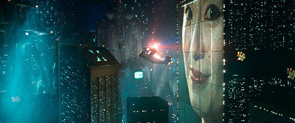 Imagen de Blade Runner
