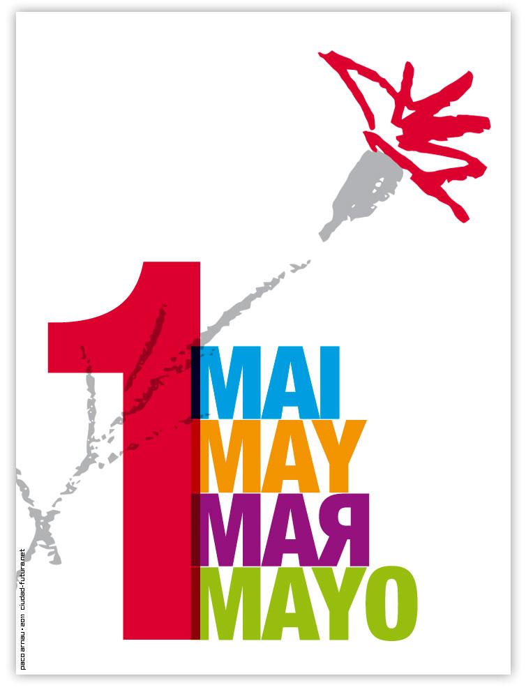 El 1 de mayo te esperamos mujeres del mundo babel for Gimnasio 1 de mayo