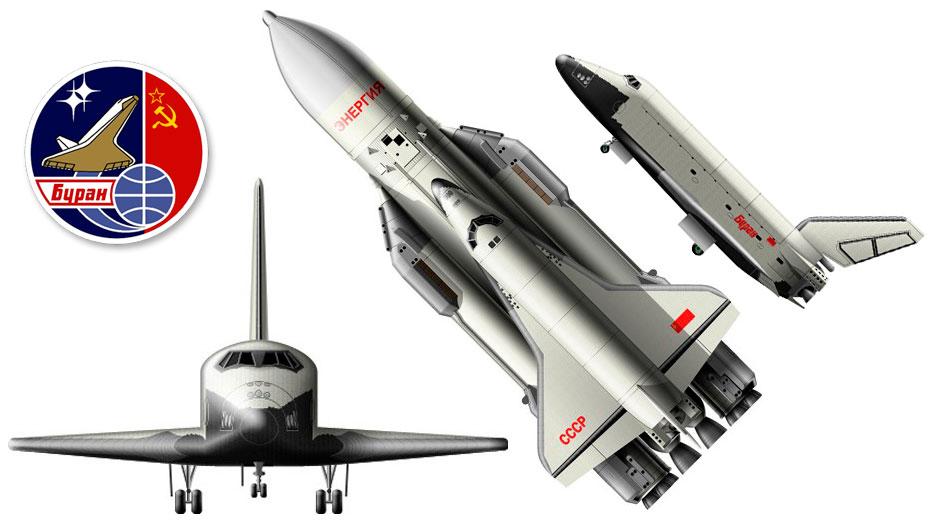 Burán: Cuando la Unión Soviética superó al transbordador espacial de EEUU (3/6)