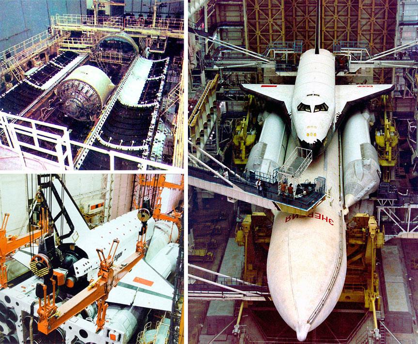 Burán: Cuando la Unión Soviética superó al transbordador espacial de EEUU (6/6)