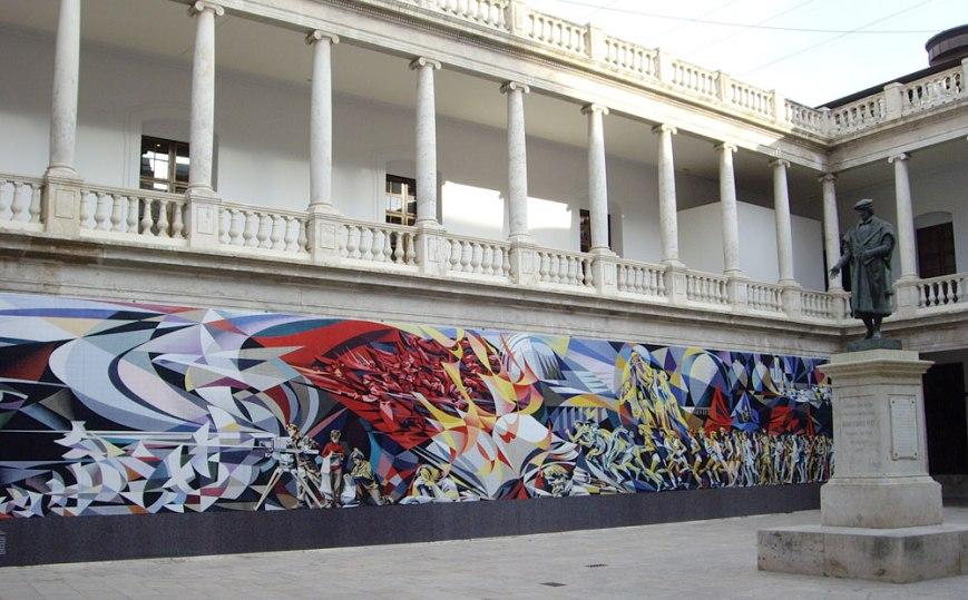 La_Nau_Universitat_de_Valencia_Renau_Claustre